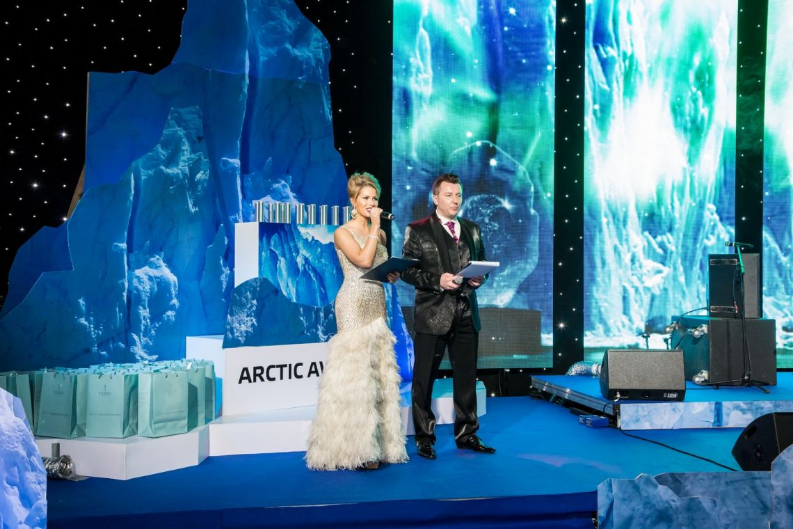 Arctic Awards-2015