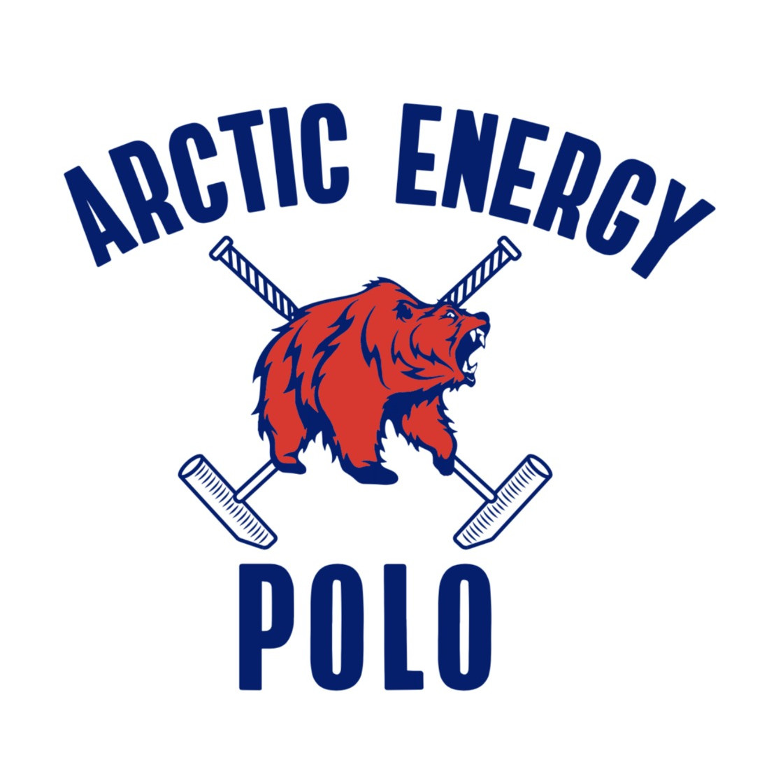 Arctic Energy Polo